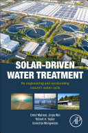 Solar Driven Water Treatment Book