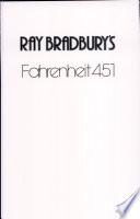 Fahrenheit 451 Book