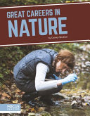Great Careers in Nature