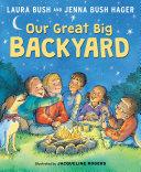 Our Great Big Backyard Pdf/ePub eBook