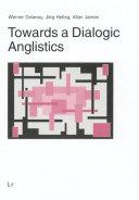Towards a Dialogic Anglistics [Pdf/ePub] eBook