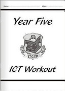 Ict KS2 Workout Book Year 5