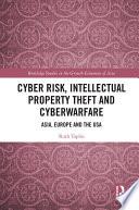 Cyber Risk  Intellectual Property Theft and Cyberwarfare