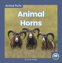 Pdf Animal Horns