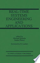 Real Time Systems Engineering and Applications