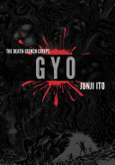 Gyo (2-in-1 Deluxe Edition) image