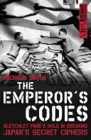 The Emperor's Codes Pdf/ePub eBook