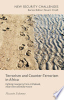 Terrorism and Counter Terrorism in Africa