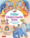 Indian Children s Favorite Stories