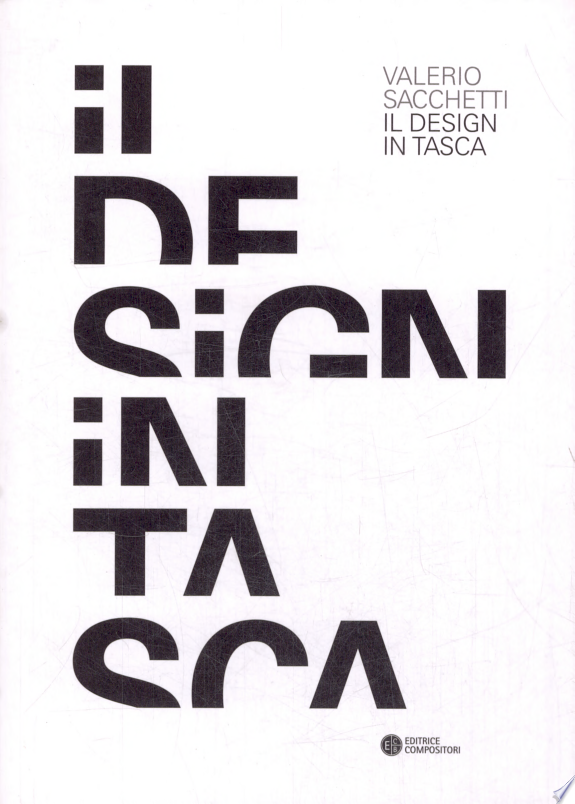 Il design in tasca