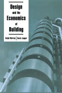 Design and the Economics of Building Pdf/ePub eBook