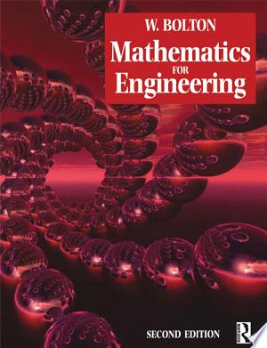 Mathematics+for+EngineeringMathematics for Engineering has been carefully designed to provide a maths course for a wide ability range, and does not go beyond the requirements of Advanced GNVQ. It is an ideal text for any pre-degree engineering course where students require revision of the basics and plenty of practice work. Bill Bolton introduces the key concepts through examples set firmly in engineering contexts, which students will find relevant and motivating. The second edition has been carefully matched to the Curriculum 2000 Advanced GNVQ units: Applied Mathematics in Engineering (compulsory unit 5) Further Mathematics for Engineering (Edexcel option unit 13) Further Applied Mathematics for Engineering (AQA / City & Guilds option unit 25) A new introductory section on number and mensuration has been added, as well as a new section on series and some further material on applications of differentiation and definite integration. Bill Bolton is a leading author of college texts in engineering and other technical subjects. As well as being a lecturer for many years, he has also been Head of Research, Development and Monitoring at BTEC and acted as a consultant for the Further Education Unit. A pre-degree text designed for FE students Syllabus match for Advanced GNVQ Curriculum 2000 / BTEC National