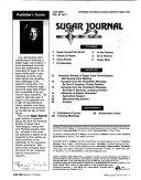 Sugar Journal