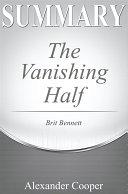 Summary of The Vanishing Half Pdf