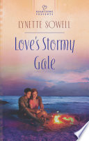 Read Online Love's Stormy Gale For Free