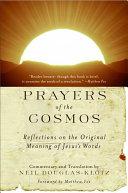Prayers of the Cosmos Pdf/ePub eBook
