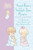 Precious Moments Angel Kisses and Snuggle-Time Prayers