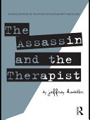 The Assassin and the Therapist Book