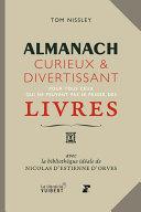 Almanach curieux et divertissant