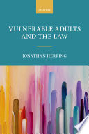 Vulnerable Adults And The Law