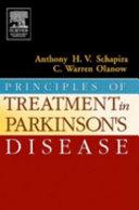 Principles of Treatment in Parkinson s Disease