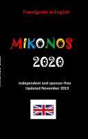 Mikonos 2020