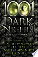 1001 Dark Nights  Bundle Twenty Two