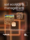 Soil Ecology and Managem... [Pdf/ePub] eBook