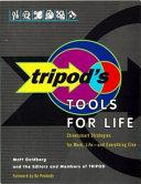Tripod s Tools for Life Book PDF