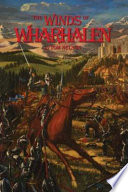 The Winds of Wharhalen Book