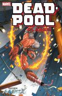 Deadpool Classic Vol. 10 [Pdf/ePub] eBook