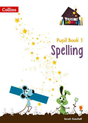 Treasure House - Year 1 Spelling Pupil Book