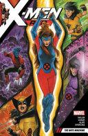 X-Men Red Vol. 1