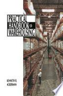 Practical Handbook Of Warehousing Book PDF