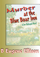 Pdf Murder at the Blue Boar Inn
