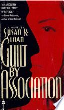 Guilt by Association Book