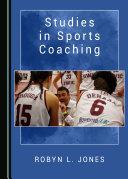 Studies in Sports Coaching
