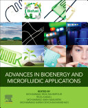 Advances in Bioenergy and Microfluidic Applications Book