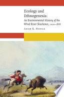 Ecology and Ethnogenesis