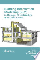 Building Information Modelling  BIM  in Design  Construction and Operations Book