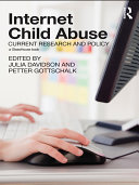 Internet Child Abuse: Current Research and Policy Pdf/ePub eBook