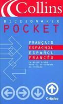 Diccionario Pocket Frances - Espanol