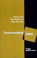 Transcending AIDS Book