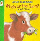 Who s on the Farm  Book PDF