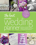 The Knot Ultimate Wedding Planner Book