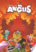Angus - Tome 2 - Gardopolis