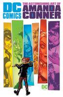 Pdf DC Comics: The Astonishing Art of Amanda Conner