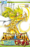 Saint Seiya - Les Chevaliers du Zodiaque - The Lost Canvas - La Légende d'Hadès - Chronicles - tome 13