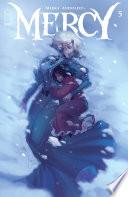 Mirka Andolfo's Mercy #5 (of 6)
