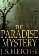 The Paradise Mystery Pdf/ePub eBook